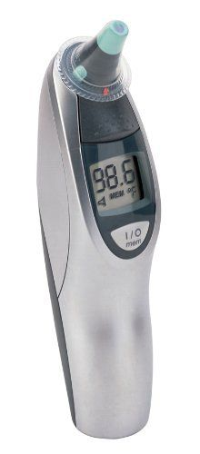 Welch-Allyn Thermoscan PRO 4000 Thermometer - Thermoscan PRO 4000 - Model 04000-200 by ThermoScan