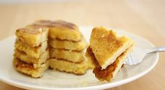 Johnny Cakes - Johnny Cakes Recipe | Taste for Adventure - Unusual, Unique & Downright Awesome Recipes