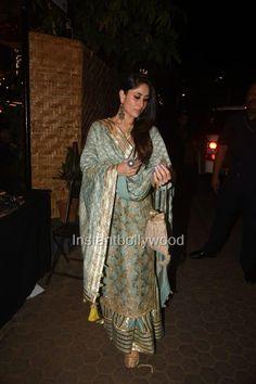 Best Trendy Outfits Part 3 Pakistani Dress Design, Pakistani Outfits, Indian Outfits, Indian Clothes, Indian Look, Dress Indian Style, Indian Dresses, Indian Attire, Indian Wear