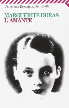 L'amante - Marguerite Duras
