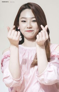 Kang Mina South Korean Girls, Korean Girl Groups, Makeup Makeover, Jellyfish Entertainment, Jeon Somi, Kawaii, Ioi, King Kong, Kpop Girls