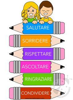 regole convivenza bimbi - Risultati Yahoo Italia della ricerca di immagini