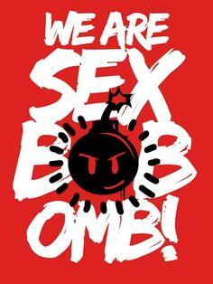Sex bob omb wallpaper