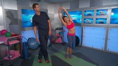 7 Exercises to Prevent Injury You Can Do in Front of the TV: No one likes being sidelined due to injury!