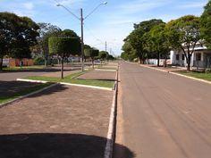 Guaporema, Paraná, Brasil - pop 2.290 (2014)