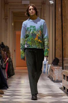 Kenzo La Collection Memento Autumn/Winter 2018 Ready To Wear   British Vogue