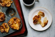 How to Make Kouign Amann - this looks super time consuming but delicious. Might have to try it some weekend!