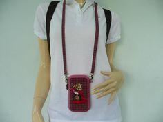 Order the extra long cross body strap . Cross Body, Smartphone, Shoulder, Fashion, Moda, Fashion Styles, Fashion Illustrations