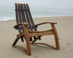 ... chair  Clam Chairs  Pinterest  Folding chairs, Folding chair and