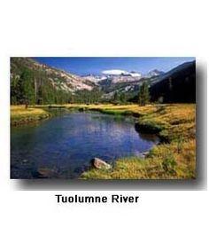 21 Wonders of Tuolumne County