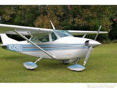 Cessna 182 Skylane Aircraft    http://www.trade-a-plane.com/for-sale/aircraft/by-make/Cessna/182+Skylane
