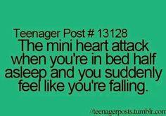 hahaha all the time haha