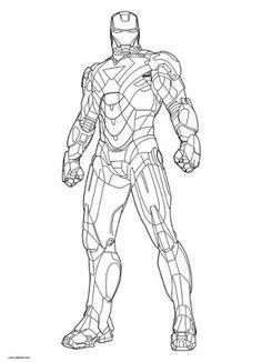 Coloriages Iron Man 2 - Da Spidey Mag's Comix Inc. Super Coloring Pages, Lego Coloring Pages, Coloring Books, Captain America Coloring Pages, Avengers Coloring Pages, Iron Man Kids, Iron Man Art, Iron Man Avengers, Marvel Comics
