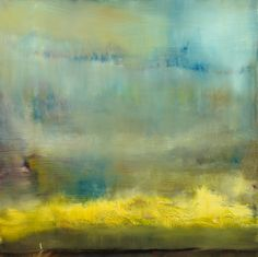 "Saatchi Online Artist: Maurice Sapiro; Oil, 2013, Painting ""Late Sail"""