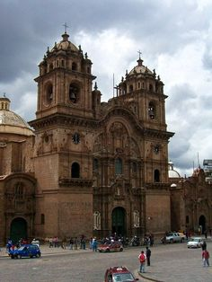 Cathedral of Santo D