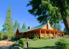 Live the Montana DREAM! This 6,075 square foot custom home sits on over 70 acres just outside of Clinton, peacefully nestled beside the Lolo National Forest with 360 degree views of undisputed Montana Wilderness ~ 52 Rock Creek. Call Dawn Maddux @ Windermere Real Estate for your private showing today.