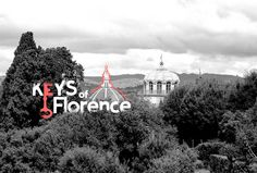 "Consultate il mio progetto @Behance: ""Restyle Keys of Florence""…"