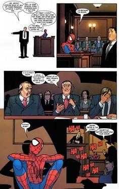 Everything Spider-Man