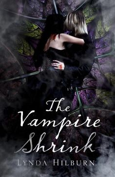 Paranormal Romance (click for review)