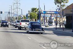 Street Spot: Rollin' Classic