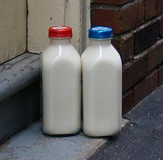 January 11 -  Milk Day