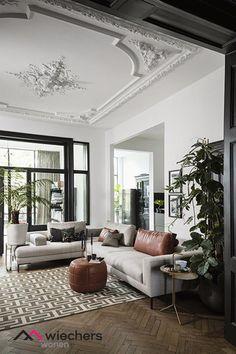 Discover the Design On Stock Aikon Lounge sofa! Interior Design Living Room, Living Room Designs, Interior Decorating, Home Living Room, Living Room Decor, Bedroom Decor, Contemporary Home Decor, Beautiful Living Rooms, Interior And Exterior