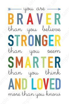 Inspirational quotes for kids - Winnie the Pooh quotes Printable wall art, playroom sign for Kids play area, Positive message print, Christopher Robin to Pooh home decor – Inspirational quotes for kids Missing Family Quotes, Life Quotes Love, Quotes To Live By, Quotes For Boys, Quotes For School, Sayings For Kids, Quotes About Kids, Play Quotes, Quotes Quotes