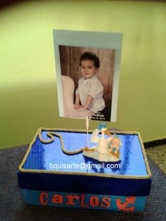 TiquisArte: 15 Fofucho Lunch Box, Frame, Home Decor, Sailor Theme, Great Friends, Christening, Picture Frame, Decoration Home, Room Decor