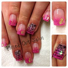 Check out Pinked Out Salon on FB!