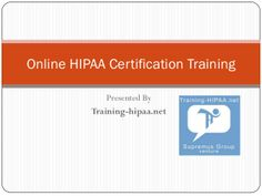 A few more benefits of going to an onsite hipaa for Hipaa training certificate template