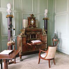 Le château de Valençay, la demeure du prince de Talleyrand   Ô Mon Château !