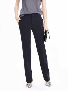 Women's Apparel: 30% off pants | Banana Republic