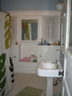 Antiques Enthusiastic Almond Ceramic Wall Mount Sink Bathroom Fixture Classic Color 146 Beige Cream Plumbing & Fixtures