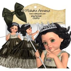 Princess Carmina on Craftsuprint designed by Mishara Armenia - �Mishara Armenia Commercial and personal use ok / CU4CU. Don't resell them in their original form (as poser tubes). Don't claim my work as yours. These tubes can be resized and recolored. - Now available for download!