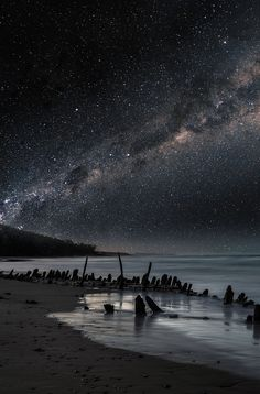 Nightlights | 'The Buster' by Myles Bennell on 500px
