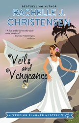 Julie Coulter Bellon: Book Review: Veils and Vengeance