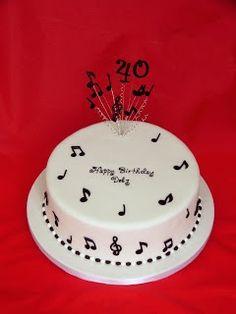 Music theme customised Designer Cakes and Cupcakes - Cakes and Cupcakes Mumbai Music Themed Cakes, Music Cakes, Cake Decorating Techniques, Cake Decorating Tips, Elvis Presley Cake, Italian Buttercream, Cupcake Cakes, Cupcakes, Cute Birthday Cakes
