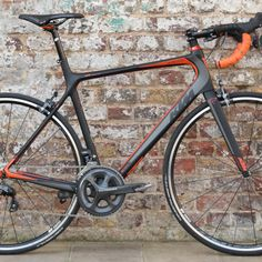 The KTM Revelator is the Austrian manufacturer's premium road racing bike. Prices from for the Revelator 3300 to the Revelator Prestige at Racing Bike, Bicycle Race, Moto Bike, Road Racing, Road Bikes, Cycling Bikes, Ktm Bicycles, Bike Prices, Bike Logo