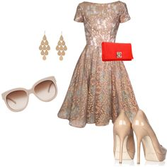 vintage, created by bubbletoes123 on Polyvore