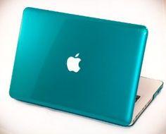 Aqua Laptop
