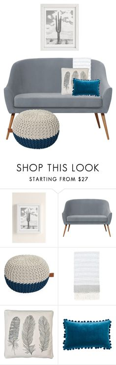 """""""stand tall."""" by tothineownselfbtrue ❤ liked on Polyvore featuring interior, interiors, interior design, home, home decor, interior decorating, Urban Outfitters, Ballard Designs and thehawkes"""
