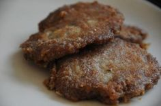 """Boussan Touba - Savory Beancakes (Burkina Faso) from Food.com:   This recipe was featured on week 42 of my food blog, """"Travel by Stove."""" I am attempting to cook one meal from every nation on Earth, and Burkina Faso is my 42nd stop. Unless otherwise noted, my Travel by Stove recipes are taken from authentic or traditional sources, and this recipe has been posted without any alternations or additions to the ingredients."""