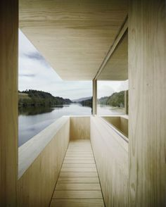 Finish Tower Rotsee par AFGH Architects
