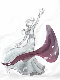 let it go by Oelm on deviantART