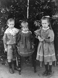 1910 children