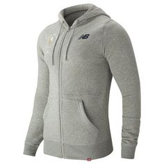 New Balance 73528 Men's NYC Marathon Essentials Full Zip Hoodie -