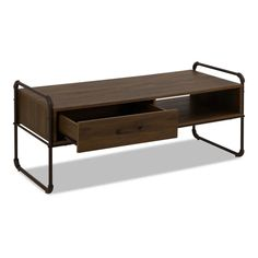 Pipe furniture Yoka Furniture Yoka Furniture Pipe Desk, Pipe Table, Storage Cabinets, Storage Drawers, Selling Design, Black Pipe, Metal Pipe, 3d Texture, Pipe Shelves