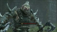 Middle-Earth: Shadow of Mordor Ep. Branding The Warchiefs Pt. Shadow Of Mordor, Middle Earth, Branding, Brand Management, Identity Branding