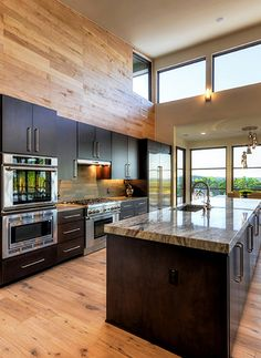 Kitchen | Adam Wilson Custom Homes | Luxury Custom Home Builder