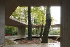 House BM by Architecten De Vylder Vinck Taillieu 024 | ideasgn